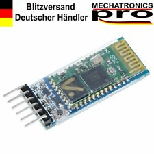 HC-05 6-Pin Bluetooth Modul Master/Slave Button Arduino Raspberry Pi