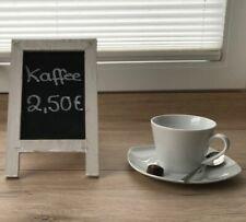 Deko-Schilder & -Tafeln Kreidetafel für die Küche günstig ...
