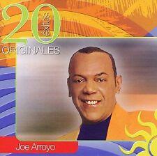 Joe Arroyo 20 Exitos Originales 2CD Not sealed
