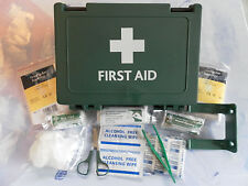 KIT PRONTO SOCCORSO 1-10 HSE Catering Wall Mounted caso
