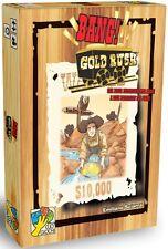 Bang! Gold Rush Expansion Card Game daVinci Games DVG 9103 Booster