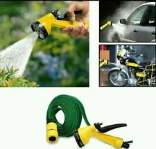NEW MULTIFUNCTION SPRAY GUN WITH Water HOSE BIKE WASH garden WASH&car WASH