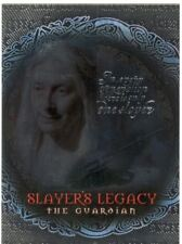 Buffy TVS Season 7 Slayers Legacy Chase Card SL-2