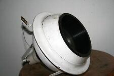 lampe applique spot  boule orientable moderniste design années 70 80 vintage (2)