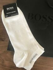Hugo Boss Trainer Socks