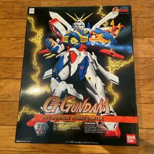 Bandai 1/60 God Gundam Mobile Suit Gundam G-Gundam 1994 Model Kit from Japan