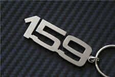 Per ALFA ROMEO 159 Schlüsselring porte-clés portachiavi portachiavi Multijet GT TBi LUSSO