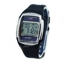 -Casio DBE30-1A Data Bank Watch Brand New & 100% Authentic