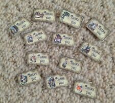 100 Alicia en el país de las maravillas gracias Confeti De Mesa Tea Party Decorations