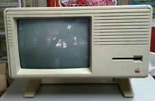 Vintage Apple Lisa Model # A6S0200 For Parts or Repair - Used - No Return