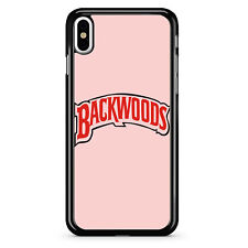 Backwoods for Apple iPhone 5 6 7 8 9 X XR XS MAX samsung cover case