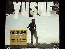 Yusuf /Cat Stevens - Tell 'Em I'm Gone CD Sealed Digipak
