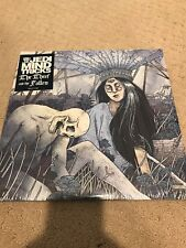 Jedi Mind Tricks ‎– The Thief And The Fallen LP BLUE WHITE VINYL RARE
