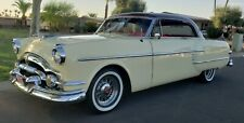 1954 Packard Packard Pacific