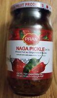 NAGA Chilli (Hot) Pickle in Oil