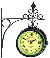 Gardman Kensington Station Wall Clock
