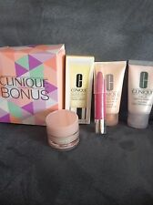 Clinique Dramatically Different Moisturizing Lotion .5 Fl And Bonuses - New