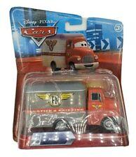 "Disney Pixar CARS Diecast Miles (#24) ""Meattruck"" Malone (Brand New)"