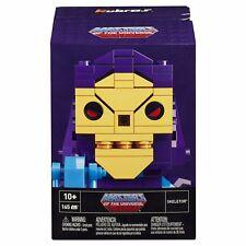 Mega Bloks Kubros Masters of The Universe Skeletor Building Kit New