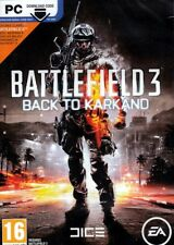 Battlefield 3 III: Back to Karkand (PC Game Win 7 / Vista) FREE US SHIPPING