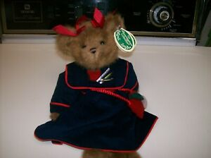 """The Bearington Collection """"Addie"""" 179811w/tags"""