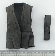 Hot Toys 1/6 Scale Star Wars MMS429 Luke Skywalker Figure - Vest + Belt