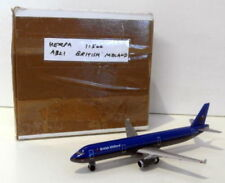 Aéronefs miniatures pour Airbus A321 1:500