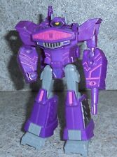 Transformers Cyberverse SHOCKWAVE Compete Warrior Class