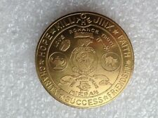 More details for rare kill the jinx coin geoffrey good. rare 1930s