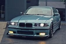 BODY KIT LAMA SOTTO PARAURTI ANTERIORE RACING SPLITTER  BMW M3 E36 (Coupe)