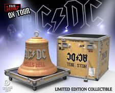 AC/DC (Hell's Bell) Rock Iconz® On Tour Series Collectible