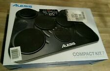 Alesis Compact Kit 7 - Tabletop e Drumkit Elektronische Trommel Electro Drum
