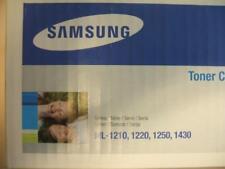 Samsung Toner Cartridge ML-1210D3