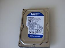 """WD Caviar Blue 500GB 7200 RPM 16MB cache SATA 6.0Gb/s 3.5"""" HD - WD500AAKX"""