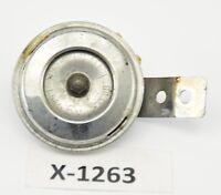 Yamaha SRX 600 1XL Bj.87 - Hupe Horn