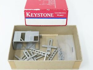 HO Scale Keystone Miscellaneous Parts