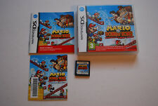 MARIO VS DONKEY KONG PAGAILLE A MINI-LAND - NINTENDO DS - VF