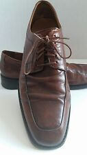 Cole Haan Men's Oxford Shoes Size 10m Brown Leather