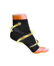 NEW Foot Angel Anti-Fatigue Compression Foot Sleeve Unisex L/XL