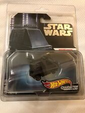 2019 SDCC Mattel Exclusive Hot Wheels Star Wars Mouse Droid In Hand