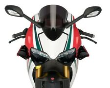 Puig Downforce Side Spoilers Ducati Panigale 1199 / R 2012-17 3566N