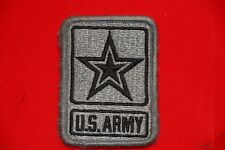 GENUINE US ARMY ISSUE CLOTH ACU RECRUITING ? PATCH ORIGINAL NOT CHINESE COPY