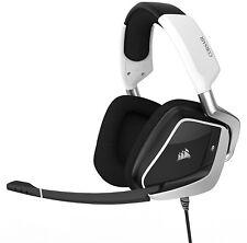 CORSAIR VOID PRO RGB USB Gaming Headset Dolby 7.1 Surround Sound Headphones PC