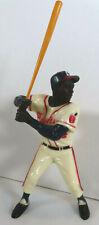 1950's Milwaukee Braves Hank Aaron Hartland Statue MLB Baseball Vintage