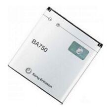 Sony Batteria originale BA750 per XPERIA ARC X12 - S LT18I 1500mAh Pila Nuova