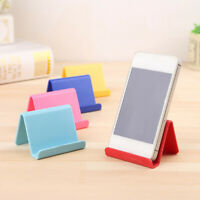 Universal Desk Stand Mobile Cell Phone Holder For Tablet iPad iPhone Samsung new