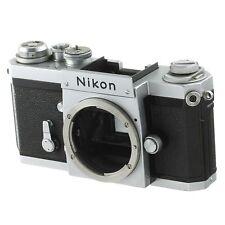 Nikon F Film Camera Body Only