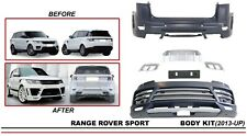 RANGE ROVER SPORT BODY KIT (2013-UP)