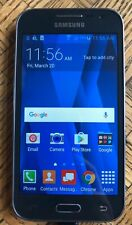 Samsung Galaxy Core Prime - G360V - 8GB - Charcoal Gray (Verizon) Great Cond