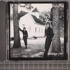 Strange Fire by Indigo Girls (Cd 1989)
